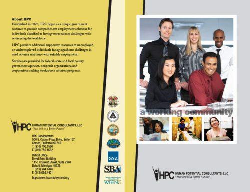 Human Potential Consultants Brochure