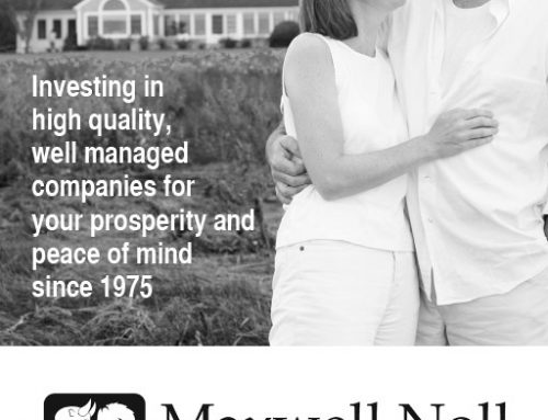 Maxwell Noll Advertisment