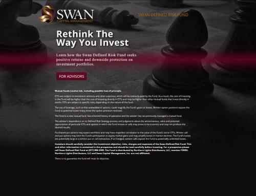 Swan Capital Management