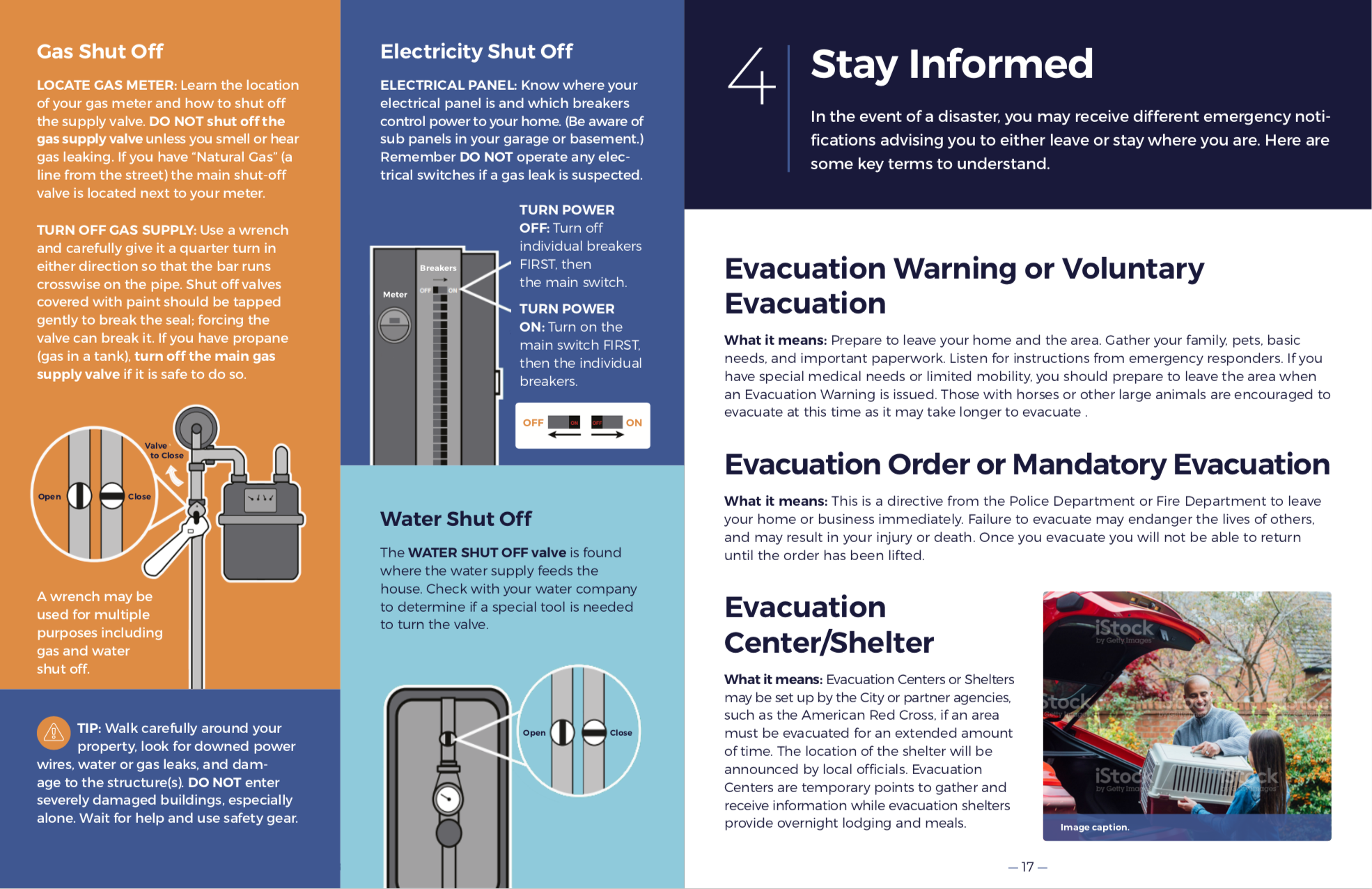 City of Los Angeles Emergency Preparedness Resource Guide (English)