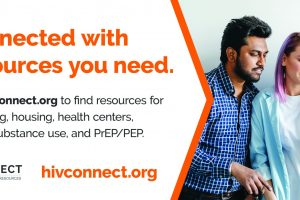 LA County HIV Community Outreach Bus Advertisements