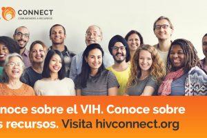 LA County HIV Community Outreach Social Media